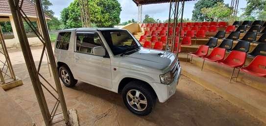 Mitsubishi Mini Pajero image 4