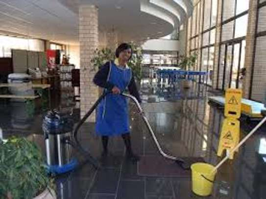 Home Laundry & Cleaning, Home Delivery & Errand Services image 3