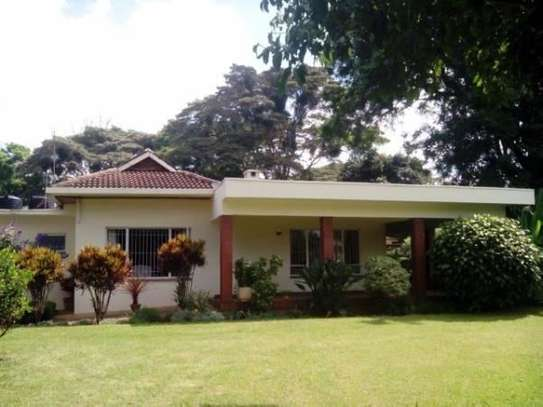 Muthaiga Area - House, Bungalow