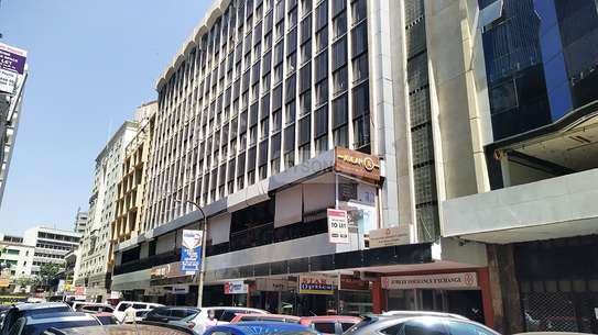 170 ft² office for rent in Nairobi Central image 1
