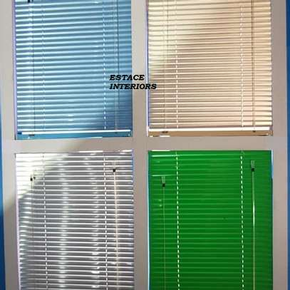 OFFICE BLINDS image 5