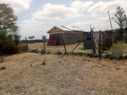 PRIME RESIDENTIAL PLOTS FOR SALE  IN JUJA OWN A HOME