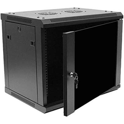 4U Networking Data Rack/Patching Cabinet or 4u Wall Mounting Newwork Data Cabinet image 1