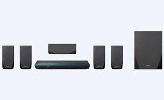 Sony Blu ray Hometheatre BDV-E3100 image 1