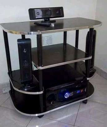 Tv stand. image 1