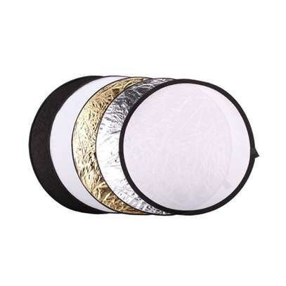 """Godox 5 in 1 Collapsible 80cm 32"""" Lighting Flash Diffuser image 1"""
