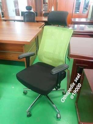 Orthopedic office seat image 2
