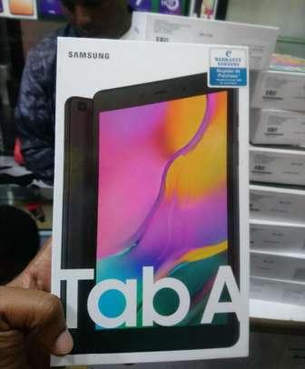 """Samsung Galaxy Tab A 2019 (SM-T295), 8"""" - 32GB - 2GB RAM image 1"""