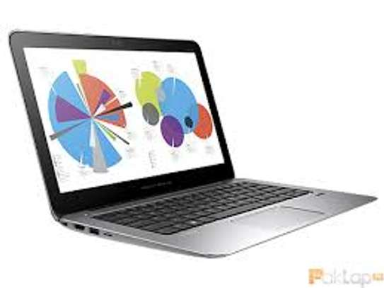 Hp Folio Core i5