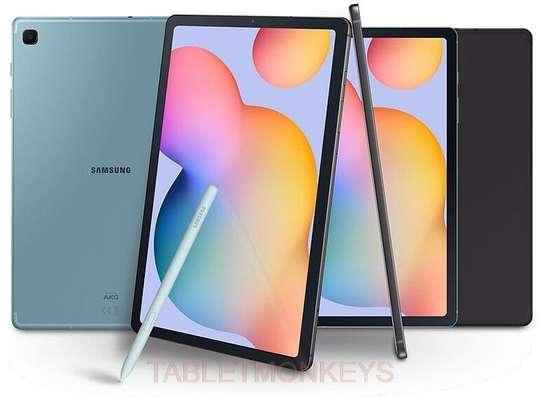 """Samsung Galaxy Tab S6 Lite - 10.4"""" - 64GB ROM + 4GB RAM image 4"""