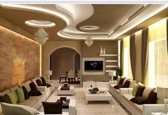 Regency decor image 7