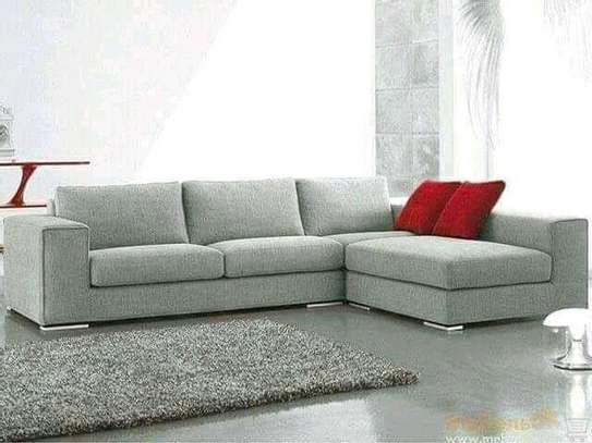 Beautiful Comfortable Contemporary Quality Sectional Sofa image 1