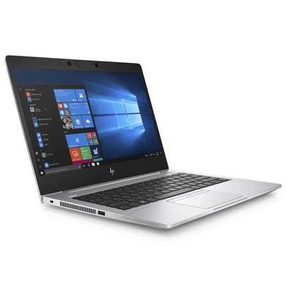 "HP mt45 Thin Client Notebook 14"" (IPS)Touchscreen- Ryzen 3 PRO 3300U, 8GB RAM , 128GB SSD with AMD Radeon Vega 6 Backlit Keyboard -Win10pro image 1"
