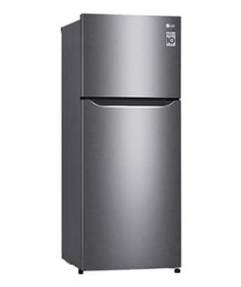LG Double Door Fridge 205LSIL GN-B222SQBB