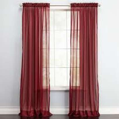 Sheers and curtains image 4