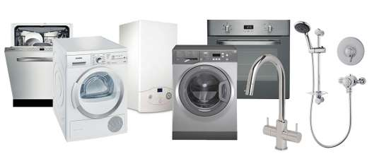 Trusted Washing Machine Repair Specialists In Nairobi. image 12