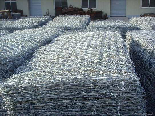 Gabion box supplier
