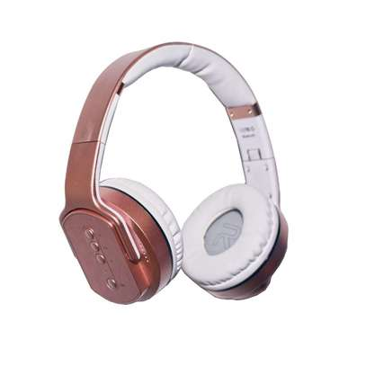 SODO MH2 Bluetooth Twist-out Speaker Headphones With NFC N Mic image 5