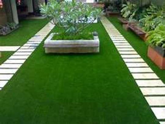 Chic Grass carpets image 1