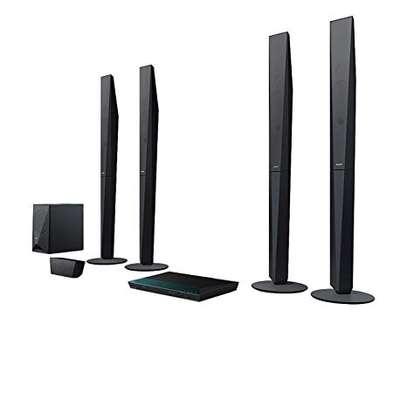 Sony DAV-DZ950 – Home Theatre System – 5.1CH – 1000Watts – Bluetooth image 1
