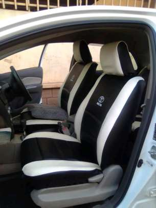 Mwiki Car Seat Covers image 8