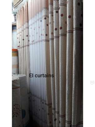 Executive curtains and sheers image 3