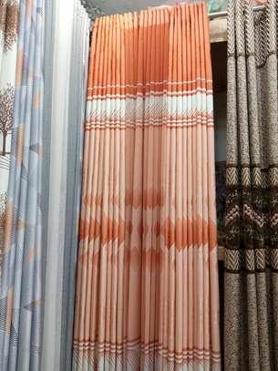 Designer curtains image 1