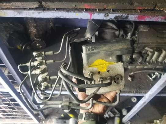 Anti-lock Breaking System (ABS) image 1