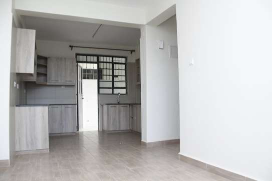 Elegant with perfect finishing two bedroom apartment ready to let in kitengela image 10
