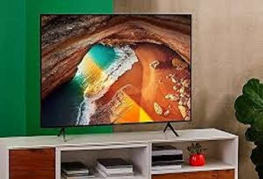 """VISION 32"""" FHD ANDROID TV,IN-BUILT WI-FI,NETFLIX,YOUTUBE,FRAMELESS image 1"""