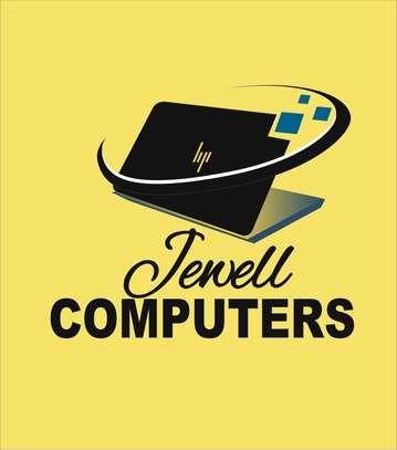 JEWELL COMPUTERS image 1