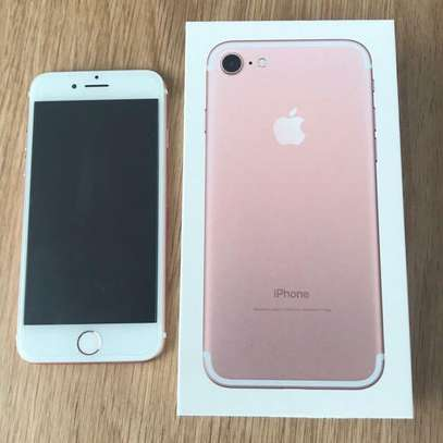 New iPhone 7 128Gb just arrived image 8