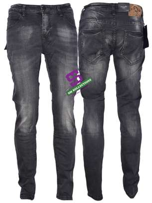 Denim Guide Slim Fit Jeans