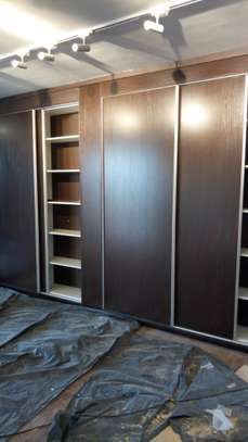 We design and install custom cabinets & wardrobes image 8