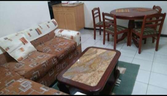 1 bedroom fully furnished riverside drive. image 2