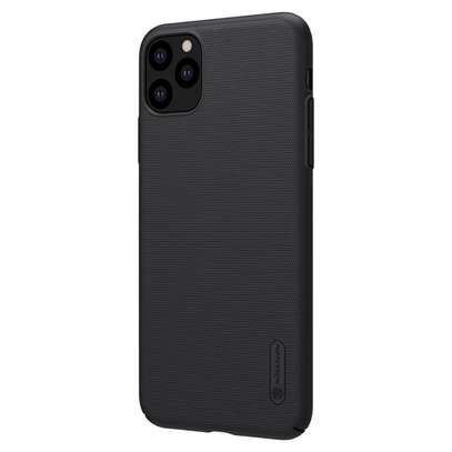 NILLKIN Super Frosted Shield Plastic Protective Case For Apple iPhone 11 iphone 11 Pro iPhone 11 Pro Max image 3
