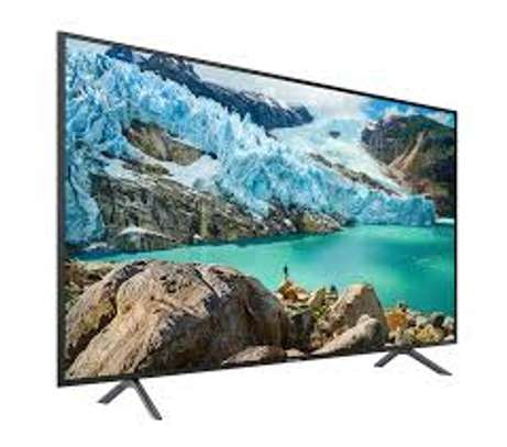 New TCL 32 inch Android Frameless Smart Digital TVs image 1