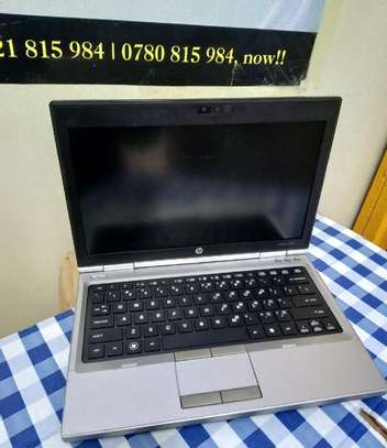 Laptop HP EliteBook 2570P 4GB Intel Core I5 HDD 320GB image 3