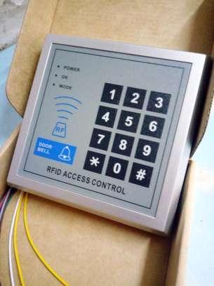 RFID Access control image 1