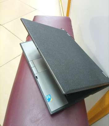 New Laptop Dell Latitude E5410 4GB Intel Core I7 SSHD (Hybrid) 320GB image 1
