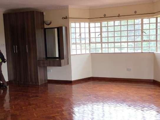 5 bedroom house for rent in Kitisuru image 19