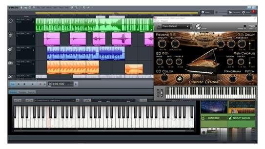 MAGIX Music Maker Premium image 5