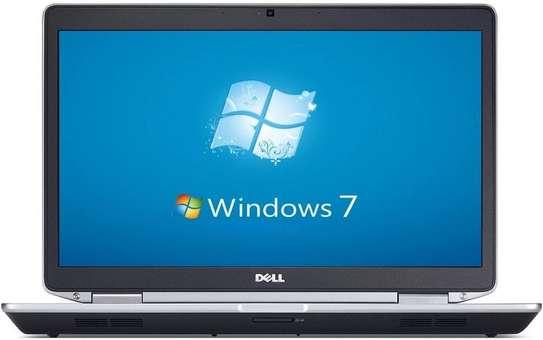 Dell Latitude E6420 14-inch Notebook 2.50 GHz Intel Core i5 -2520M Processor  4GB RAM 320GB HHD Win10Pro image 1