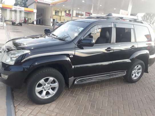 Land Cruiser Prado image 1