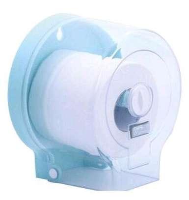 Jumbo Tissue Holder /Dispenser image 1