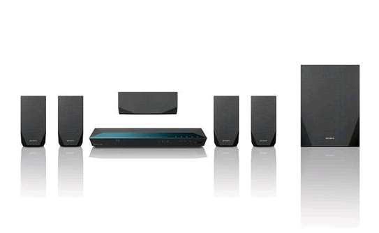 SONY BDV-E2100 Blu-ray Home Theater System with Bluetooth image 1