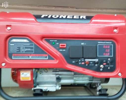 Pioneer Generator 2.5KVA image 1
