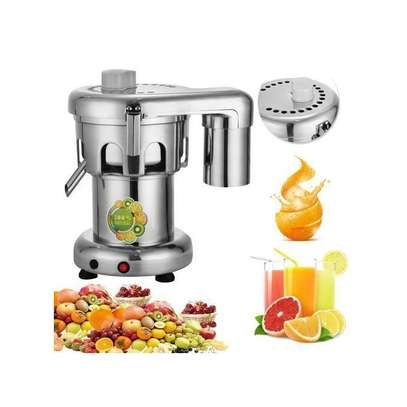New Condition electric fruit Juicer Extractor Processing juicer machine image 1
