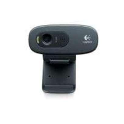 Logitech c270webcam image 2