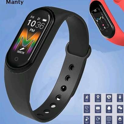 M5 smart blacelet image 1